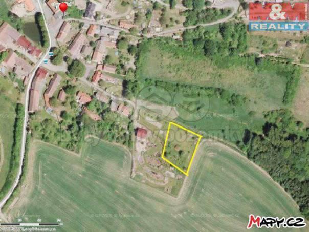 Prodej pozemku, Kaliště, foto 1 Reality, Pozemky | spěcháto.cz - bazar, inzerce