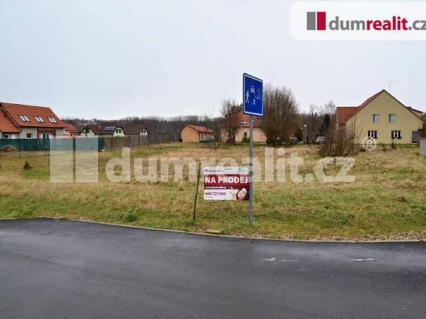 Prodej pozemku, Dolní Beřkovice, foto 1 Reality, Pozemky | spěcháto.cz - bazar, inzerce