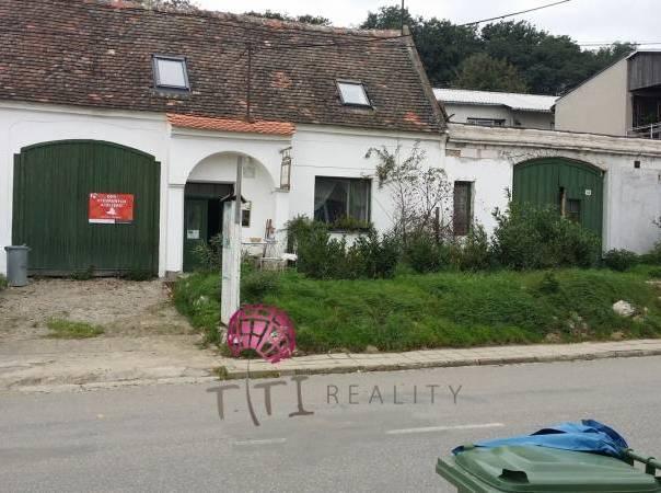 Prodej nebytového prostoru, Klentnice, foto 1 Reality, Nebytový prostor | spěcháto.cz - bazar, inzerce