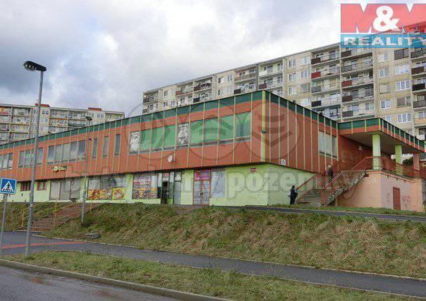 Pronájem nebytového prostoru, Litvínov, foto 1 Reality, Nebytový prostor | spěcháto.cz - bazar, inzerce