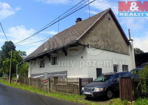 Prodej chalupy, Trhanov, foto 1 Reality, Chaty na prodej | spěcháto.cz - bazar, inzerce