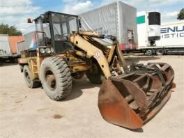 UN 053.2 4x4 , Pracovní a zemědělské stroje, Pracovní stroje  | spěcháto.cz - bazar, inzerce zdarma