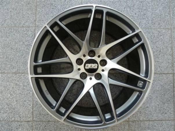BMW  5 Sada Alu Kol BBS CX 20, foto 1 Náhradní díly a příslušenství, Osobní vozy | spěcháto.cz - bazar, inzerce zdarma