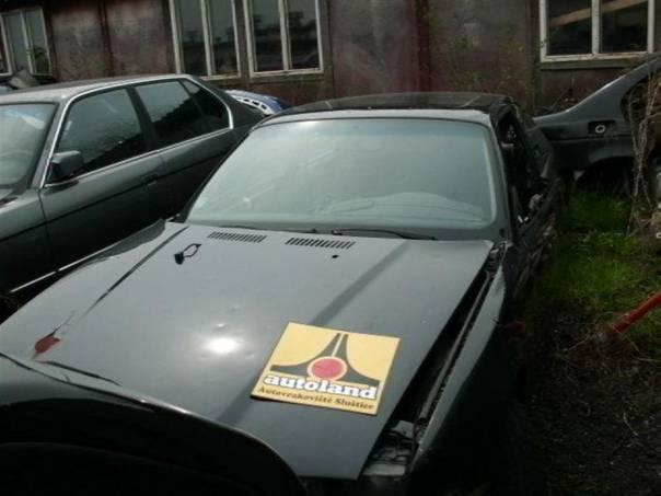 BMW Řada 3 2,0, foto 1 Náhradní díly a příslušenství, Ostatní | spěcháto.cz - bazar, inzerce zdarma