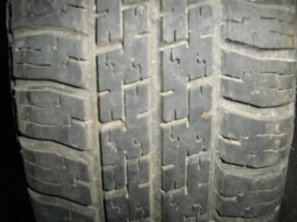 pneu Pirelli P/65/14, foto 1 Náhradní díly a příslušenství, Ostatní | spěcháto.cz - bazar, inzerce zdarma