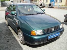 Volkswagen Polo CLASSIC  1,4i , Auto – moto , Automobily  | spěcháto.cz - bazar, inzerce zdarma