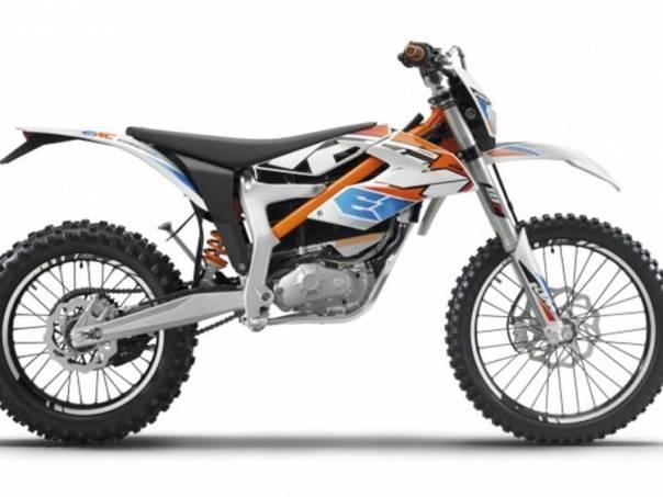 KTM  Freeride E-XC, foto 1 Auto – moto , Motocykly a čtyřkolky | spěcháto.cz - bazar, inzerce zdarma