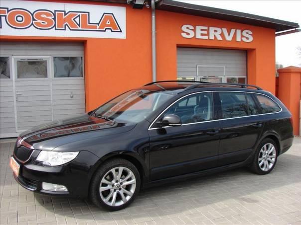 Škoda Superb 2.0 TDi, 125KW,4X4,SERVISKA, foto 1 Auto – moto , Automobily | spěcháto.cz - bazar, inzerce zdarma