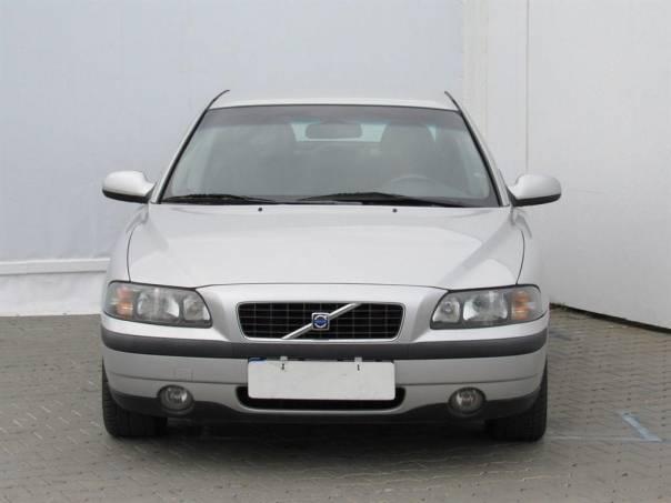 Volvo S60  2.4 D, foto 1 Auto – moto , Automobily | spěcháto.cz - bazar, inzerce zdarma