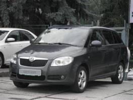 Škoda Fabia Combi 1,6 16V 77kW Sport , Auto – moto , Automobily  | spěcháto.cz - bazar, inzerce zdarma