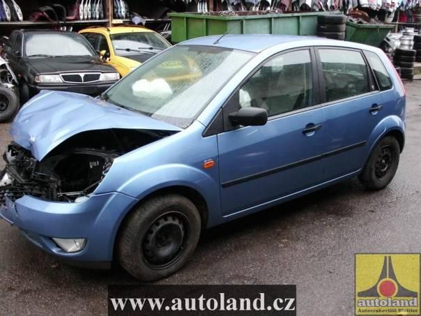 Ford Fiesta 1,4, foto 1 Náhradní díly a příslušenství, Ostatní | spěcháto.cz - bazar, inzerce zdarma