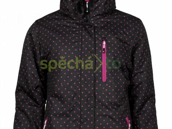 Zimní bunda na lyže 4b9cab2f20
