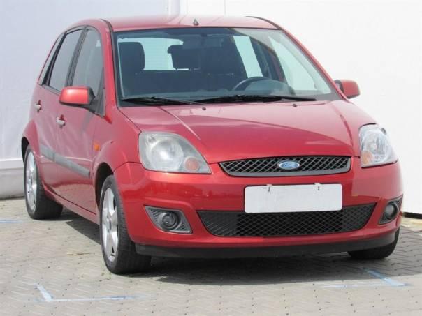 Ford Fiesta  1.3 i, klimatizace, foto 1 Auto – moto , Automobily | spěcháto.cz - bazar, inzerce zdarma