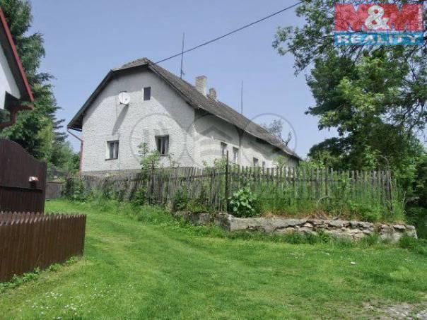 Prodej domu, Nemyšl, foto 1 Reality, Domy na prodej | spěcháto.cz - bazar, inzerce