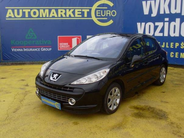 Peugeot 207 1.6i LPG, foto 1 Auto – moto , Automobily | spěcháto.cz - bazar, inzerce zdarma