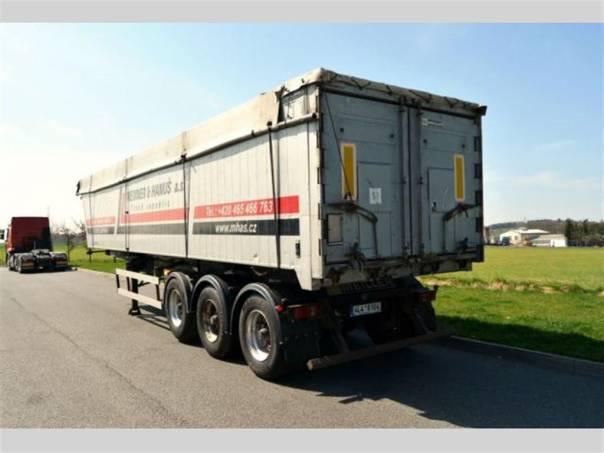 F.X. Meiller 45 cbm., foto 1 Užitkové a nákladní vozy, Přívěsy a návěsy | spěcháto.cz - bazar, inzerce zdarma