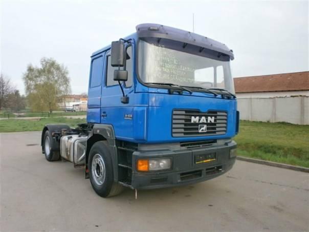 19.403 (ID 9427), foto 1 Užitkové a nákladní vozy, Nad 7,5 t | spěcháto.cz - bazar, inzerce zdarma