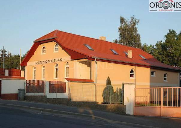 Prodej nebytového prostoru, Kadaň, foto 1 Reality, Nebytový prostor | spěcháto.cz - bazar, inzerce