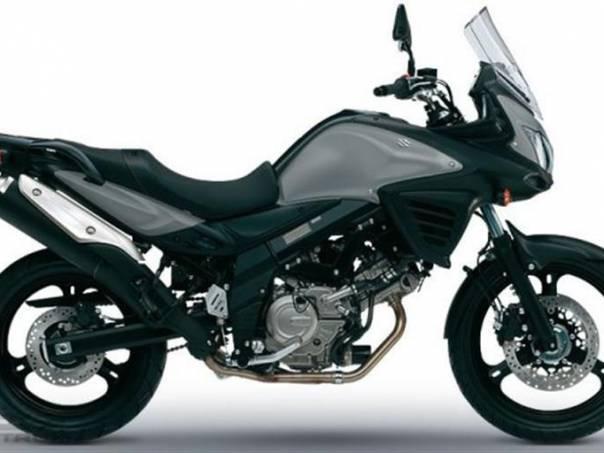 Suzuki DL V-Strom DL 650 ABS 2015, foto 1 Auto – moto , Motocykly a čtyřkolky | spěcháto.cz - bazar, inzerce zdarma