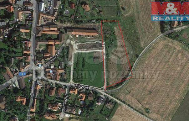 Prodej pozemku, Chýnice, foto 1 Reality, Pozemky | spěcháto.cz - bazar, inzerce