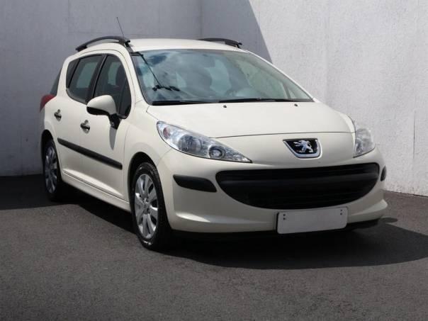 Peugeot 207  1.6 HDi, Serv.kniha, foto 1 Auto – moto , Automobily | spěcháto.cz - bazar, inzerce zdarma
