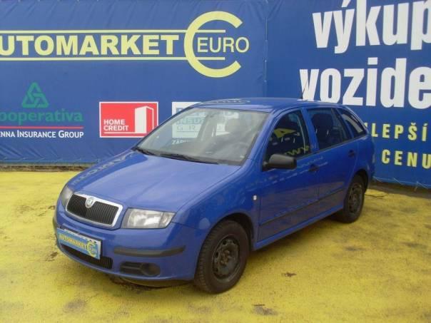 Škoda Fabia 1.2 12V, foto 1 Auto – moto , Automobily | spěcháto.cz - bazar, inzerce zdarma