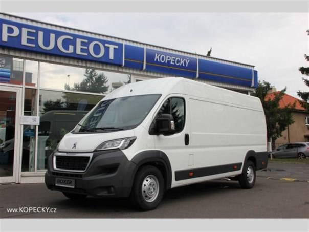 Peugeot Boxer FT435 L4H2 ACTIVE 130k, foto 1 Užitkové a nákladní vozy, Do 7,5 t | spěcháto.cz - bazar, inzerce zdarma