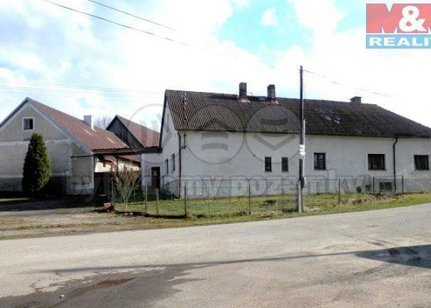 Prodej domu, Jankov, foto 1 Reality, Domy na prodej | spěcháto.cz - bazar, inzerce