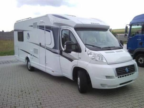 Sky Ti 700 MX  -, foto 1 Užitkové a nákladní vozy, Camping | spěcháto.cz - bazar, inzerce zdarma
