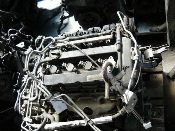 Dodge Caliber Motor 2,0 16V, foto 1 Náhradní díly a příslušenství, Osobní vozy | spěcháto.cz - bazar, inzerce zdarma
