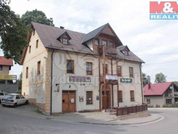 Prodej nebytového prostoru, Polnička, foto 1 Reality, Nebytový prostor | spěcháto.cz - bazar, inzerce