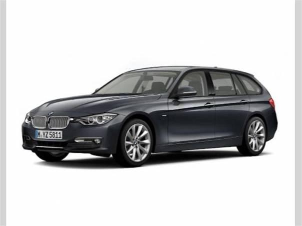 BMW Řada 3 318d Touring Modern Line Automat, foto 1 Auto – moto , Automobily   spěcháto.cz - bazar, inzerce zdarma