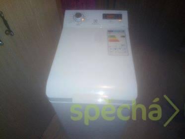 Pračka ELECTROLUX, foto 1 Bílé zboží, Pračky, sušičky | spěcháto.cz - bazar, inzerce zdarma