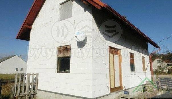 Prodej domu 4+1, Tuhaň, foto 1 Reality, Domy na prodej | spěcháto.cz - bazar, inzerce
