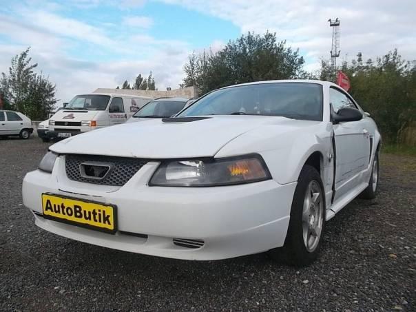 Ford Mustang 1.Registrace v CZ 2006, foto 1 Auto – moto , Automobily | spěcháto.cz - bazar, inzerce zdarma