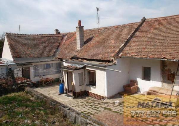 Prodej domu 5+1, Borotice, foto 1 Reality, Domy na prodej | spěcháto.cz - bazar, inzerce