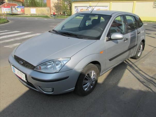 Ford Focus 1.6 LPG,KLIMA , foto 1 Auto – moto , Automobily | spěcháto.cz - bazar, inzerce zdarma