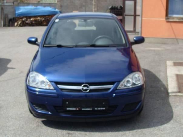 Opel Corsa 1.0 SERVISNÍ KNÍŽKA KLIMA, foto 1 Auto – moto , Automobily | spěcháto.cz - bazar, inzerce zdarma