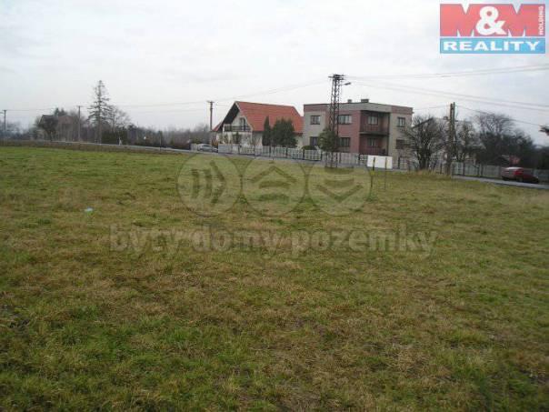 Prodej pozemku, Horní Bludovice, foto 1 Reality, Pozemky | spěcháto.cz - bazar, inzerce