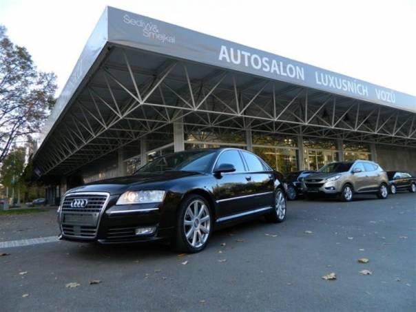 Audi A8 4.2TDI Quattro VELMI PĚKNÉ, foto 1 Auto – moto , Automobily | spěcháto.cz - bazar, inzerce zdarma