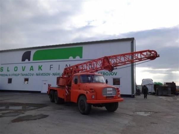 148 žeriav >vin 612, foto 1 Užitkové a nákladní vozy, Nad 7,5 t | spěcháto.cz - bazar, inzerce zdarma