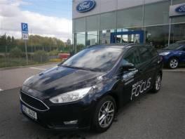 Ford Focus 1,0,92KW,ECOBOOST,PŘEDVÁDĚCÍ