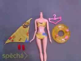 NOVÉ! Set pro panenku Barbie, plavkový set, 6 dílů , Pro děti, Hračky    spěcháto.cz - bazar, inzerce zdarma