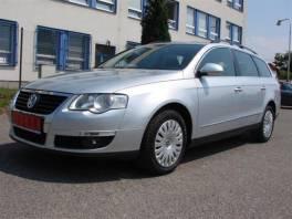 Volkswagen Passat 1,9TDi Clima,ESP,Serviska,TOP