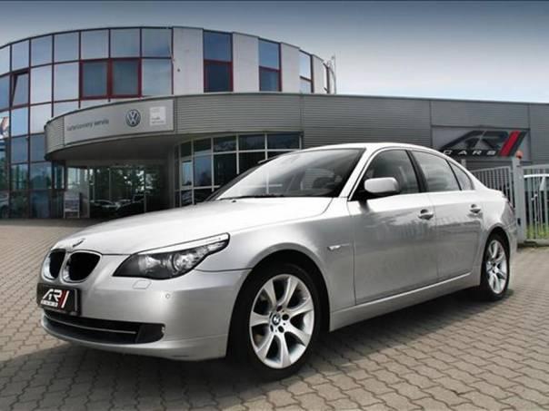 BMW Řada 5 520d, foto 1 Auto – moto , Automobily | spěcháto.cz - bazar, inzerce zdarma