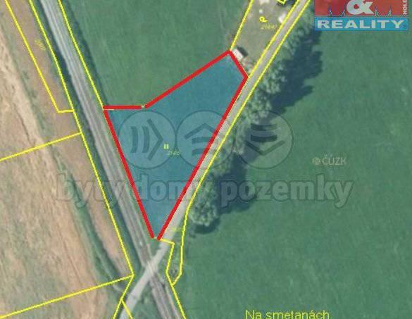 Prodej pozemku, Běšiny, foto 1 Reality, Pozemky | spěcháto.cz - bazar, inzerce