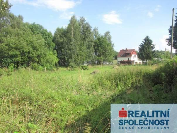 Prodej pozemku, Liberec - Liberec XXIII-Doubí, foto 1 Reality, Pozemky | spěcháto.cz - bazar, inzerce