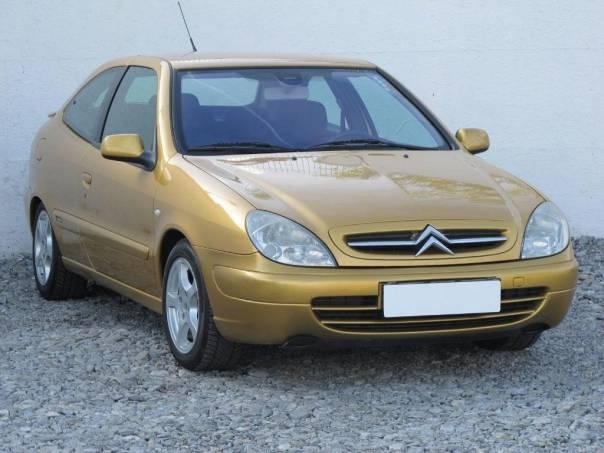 Citroën Xsara 2.0 16V, foto 1 Auto – moto , Automobily | spěcháto.cz - bazar, inzerce zdarma