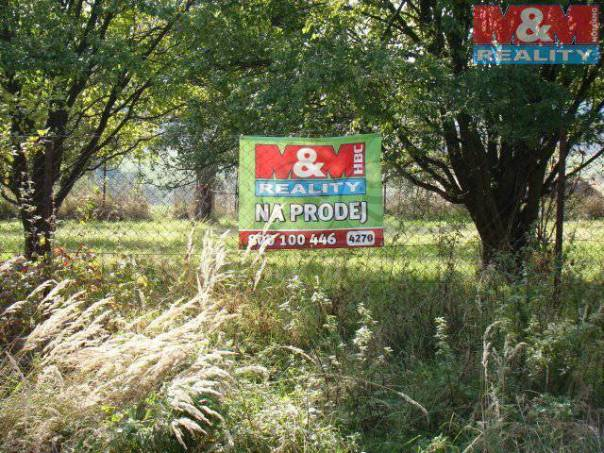 Prodej pozemku, Sepekov, foto 1 Reality, Pozemky | spěcháto.cz - bazar, inzerce