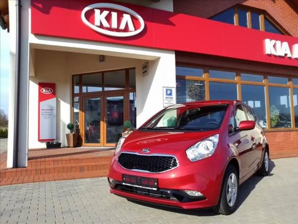 Kia Venga 1.4 CVVT, Comfort, foto 1 Auto – moto , Automobily | spěcháto.cz - bazar, inzerce zdarma